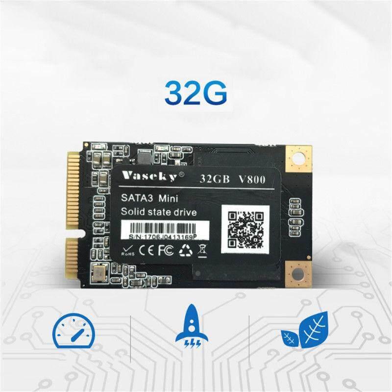 6Gb/s SSD. Source · Detail Gambar Gracekarin Online 32G-