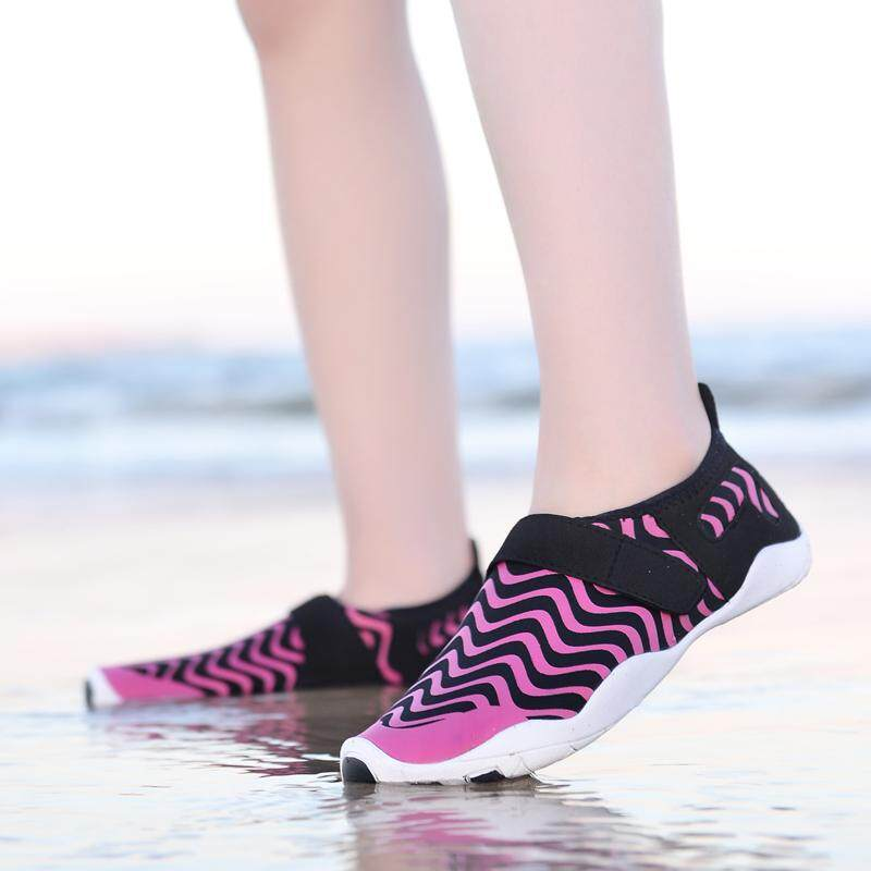Beach Shoes Outdoor Soft Breathable Beach Wading Shoes By Micchow Store.