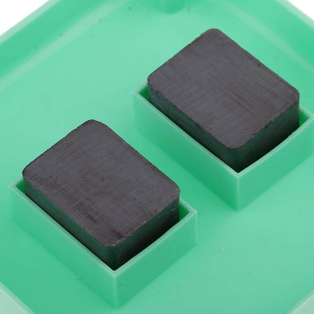 ... Magideal 1 Piece Plastik Magnetik Kotak Jarum Penyimpanan Kotak Pins Kotak Perlengkapan Jahit-Internasional ...