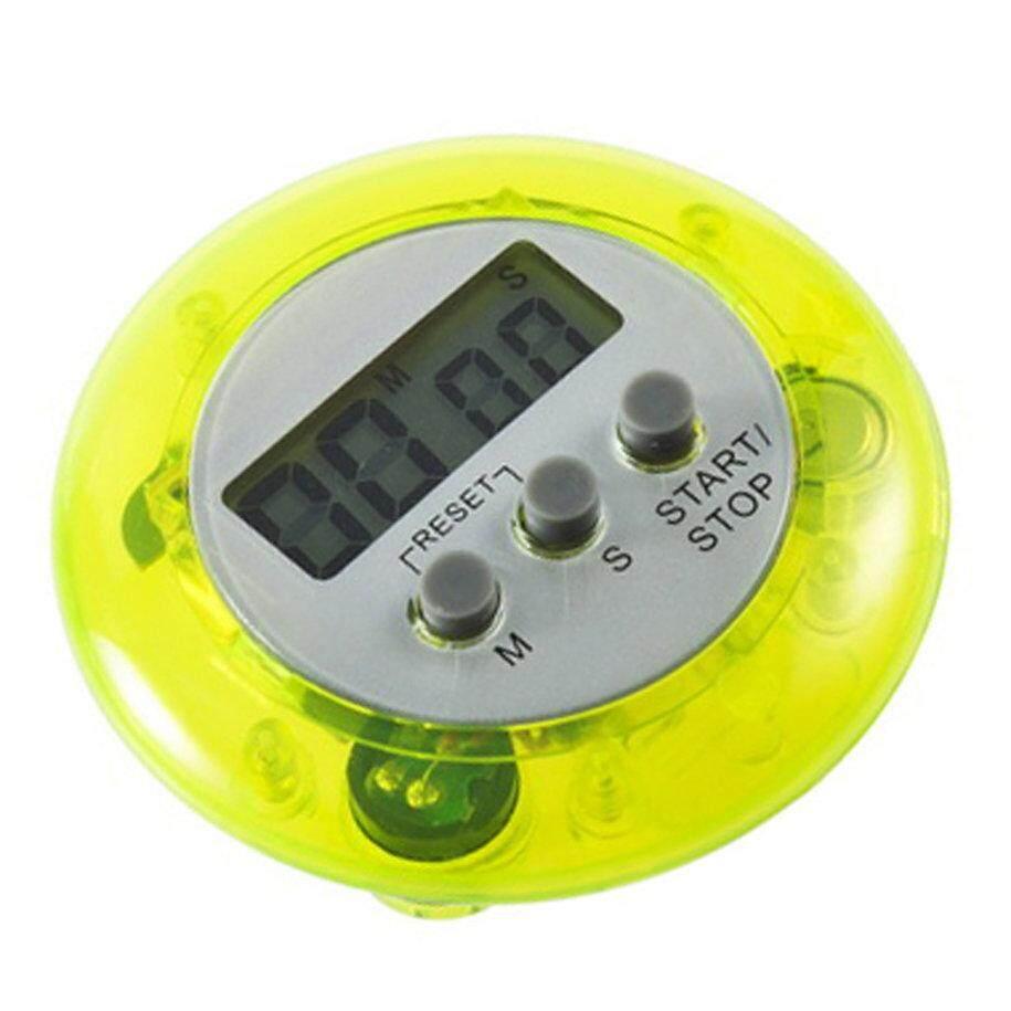 CFB MINI Digital Dapur Hitung Mundur Lebih Tinggi LCD Alarm Pewaktu Penanda Waktu Di Dapur Panas