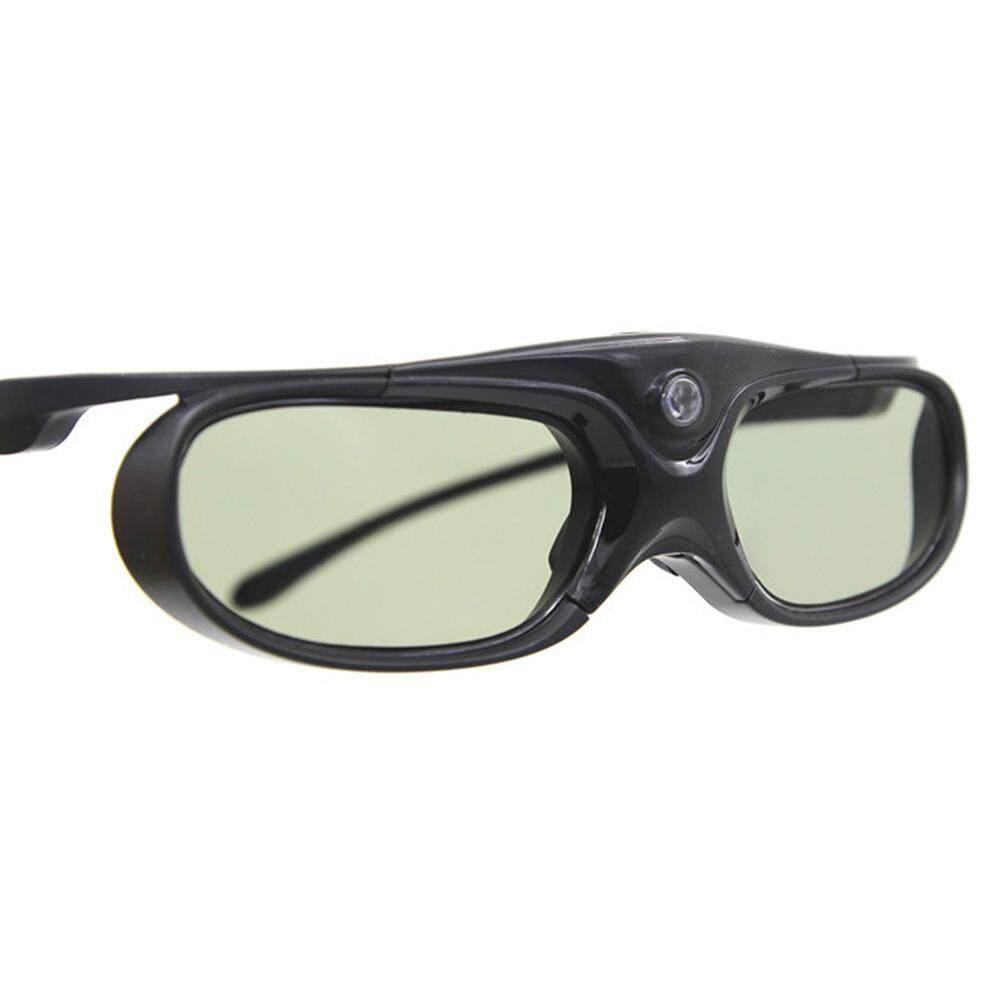 Hình ảnh YBC Active DLP Link 3D Glasses Compatible with Optama/ Acer/ BenQ/ ViewSonic Projectors Glasses