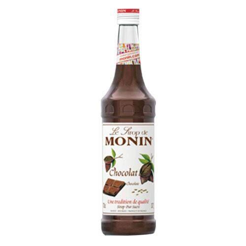 MONIN PREMIUM CHOCOLATE SYRUP 700ML