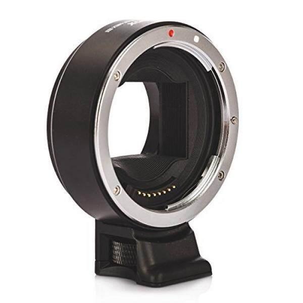 Viltrox EF-NEX III Adapter Ring for Canon EF EF-S Lens to Sony NEX-3 3C 5 5N 6 7 A6000 A7 A7R A7S A7II (A7m2) NEX-VG10 20 VG900NEX-FS100 FS700 Digital Camera