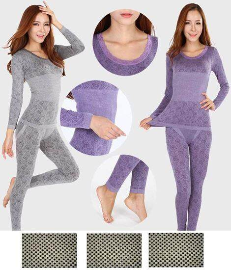 Seamless Body Suit Grey