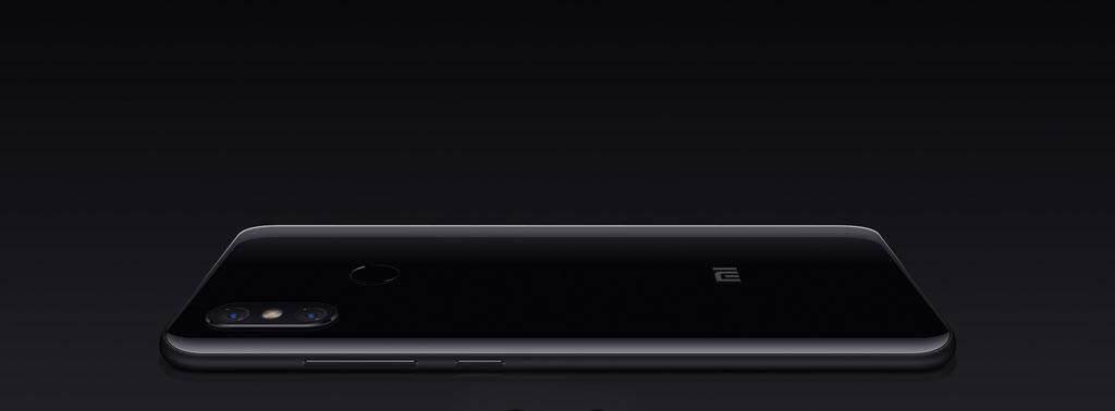 Xiaomi Mi 8 [64GB/128GBROM + 6GB ROM] Original International Set