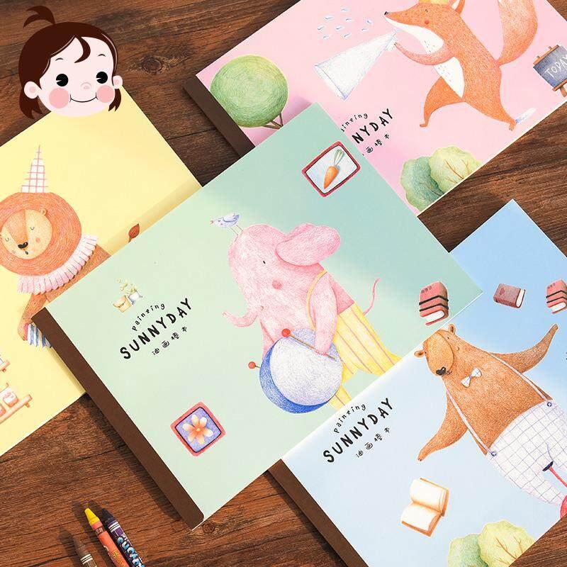 Buku Gambar A4 Bisa Suka Buku Catatan Siswa Sekolah Dasar Sketsa