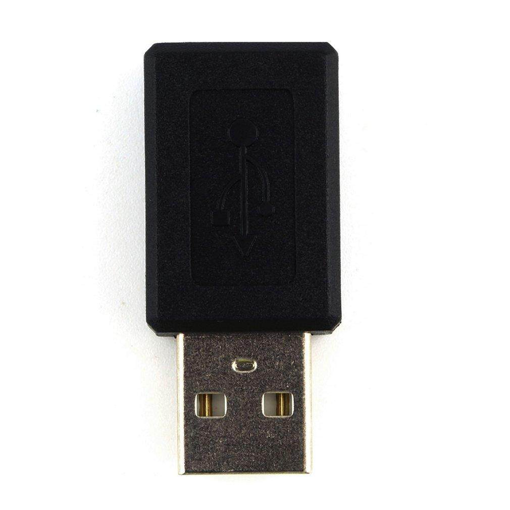 USB Male to Micro USB Female Converter Connector Male to Female Adapter