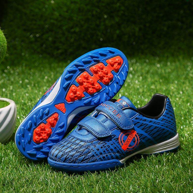 Professional Football Shoes Soccer Cleats Kids Children Soccer Cleats Shoes Tf Soccer Shoes Sneakers Boys Girls Trainers Football Boots By Mile International Store.