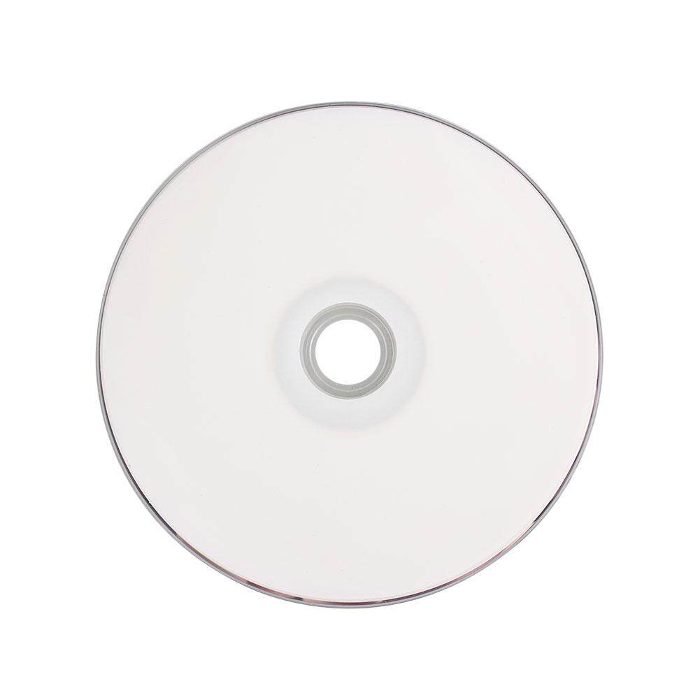 Bestprice 8 5Gb Blank Dvd R Dl 8X 50Pcs Disc White Inkjet Printable Storage Dvds Intl Sale