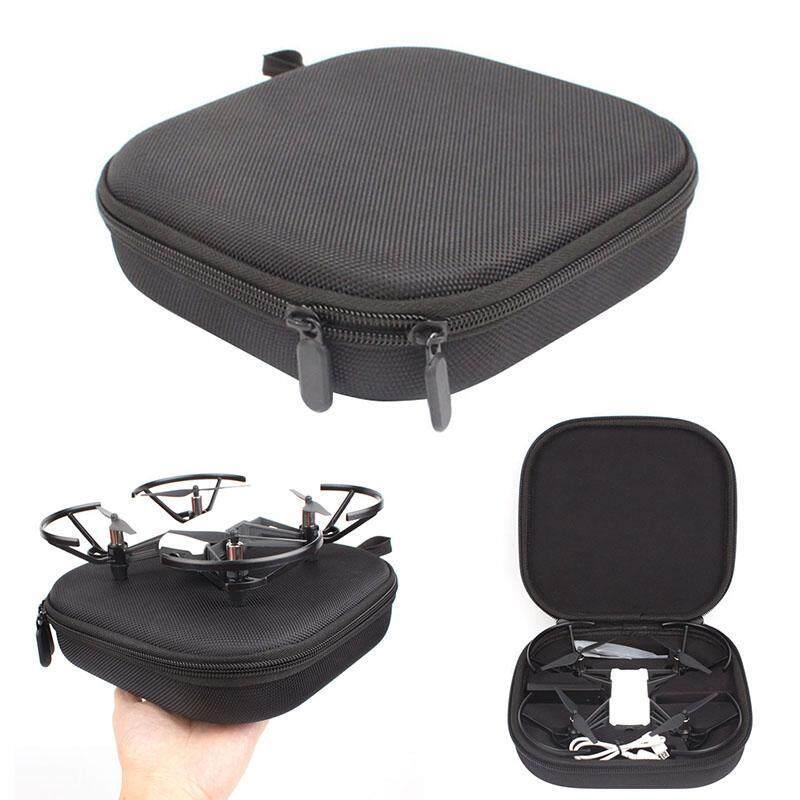 Costel 197x188x51mm Box Drone Bag Protective Storage Bag for DJI TELLO Drone - intl