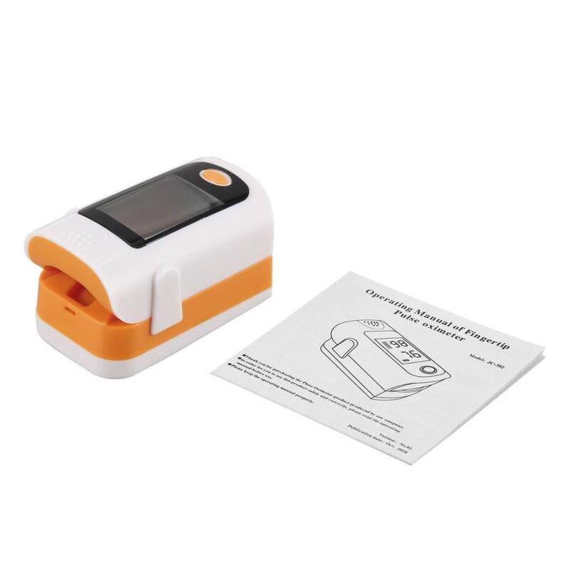 Hot Bán Hàng Kỹ Thuật Số Mini MÀN HÌNH OLED Ngón Tay Pulse Oximeter Tỷ Lệ Trái Tim Oxy Trong Máu SpO2 Đo bán chạy