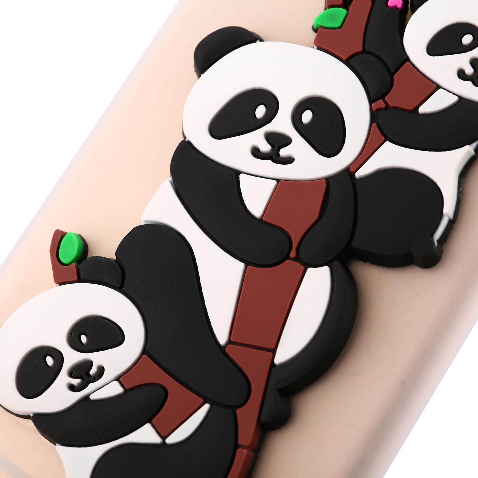 Gambar Kartun Panda Lucu