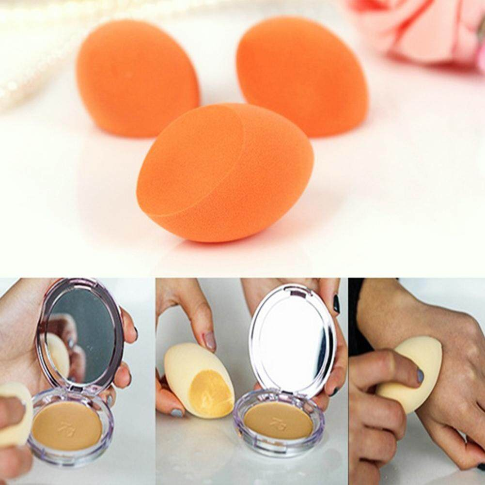 Makeup Miracle Foundation Puff Sponge Flaw Blender Philippines