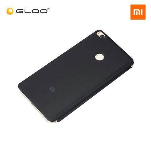 Mi Max 2 Smart Flip View- Grey/ Black