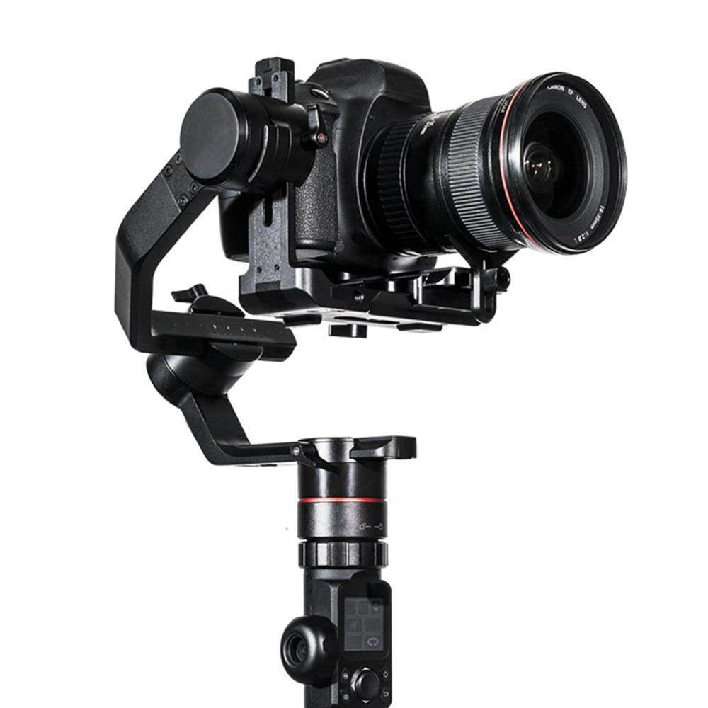 Digital Solutions New Arrival Vanguard Vojo 22 Black Ready Stock Feiyutech Ak4000 3 Axis Camera Stabilizer 4kg Payload With Follow Focus