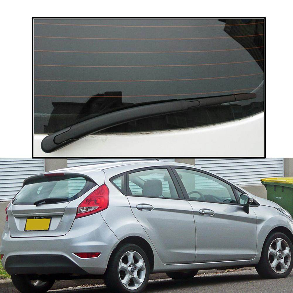 LeadSea Black Rear Windshield Arm & Wiper Blade For Vauxhall Zafira 1998-2005 90582599 -. Source · Ford Fiesta Rear Windshield Price