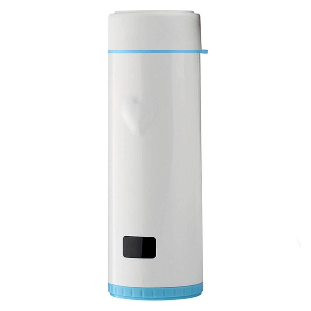 ... A171A [NO DUS] sport spray water bottle / botol minum semprot / new b | Shopee Indonesia. Source · BolehDeals Temperature Touch Sensing Water Bottle ...