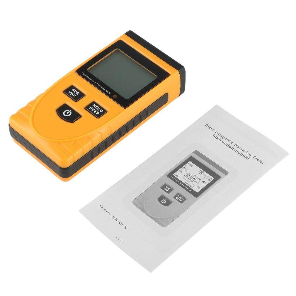 OSMAN High Sensitive Electromagnetic Radiation Detector Auto Radiation Pen Tester. 130.000 ₫ 217.000 ₫. KOREAKING KRC MÀN HÌNH LCD Kỹ Thuật Số Bức Xạ Điện ...