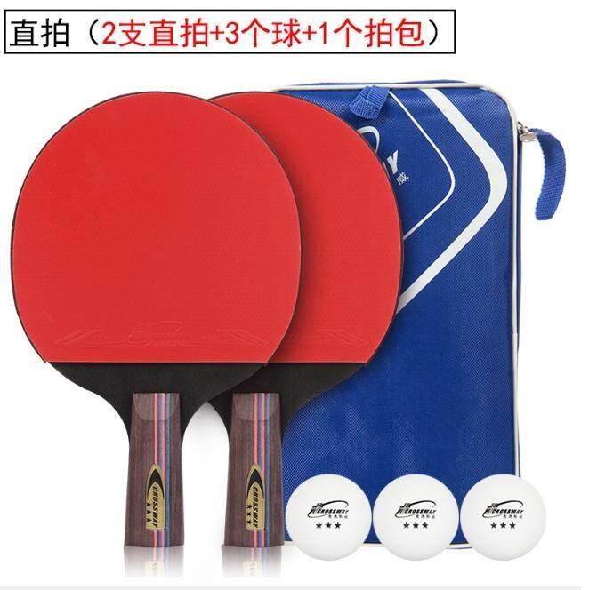 Asian ping pong paddles