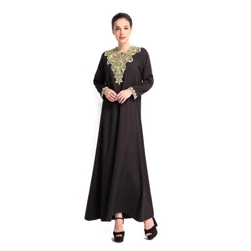 d60c01086bd661656b868e52f484c894 Ulasan List Harga Long Dress Elegant Muslim Paling Baru minggu ini