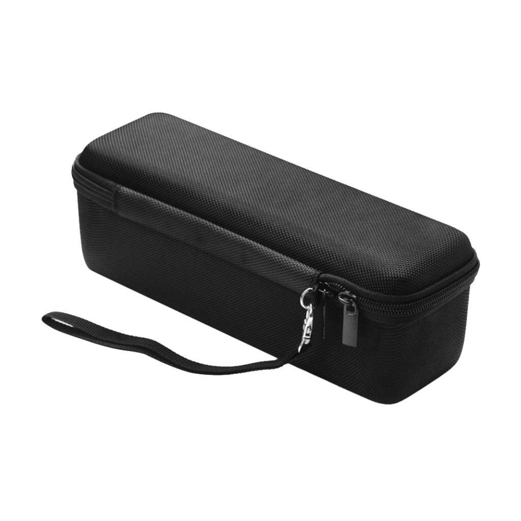 Features Miracle Shining Protective Travel Carrying Case Bag For Sony Extra Bass Portable Wireless Bluetooth Speaker Srs Xb20 Hitam Hard Eva