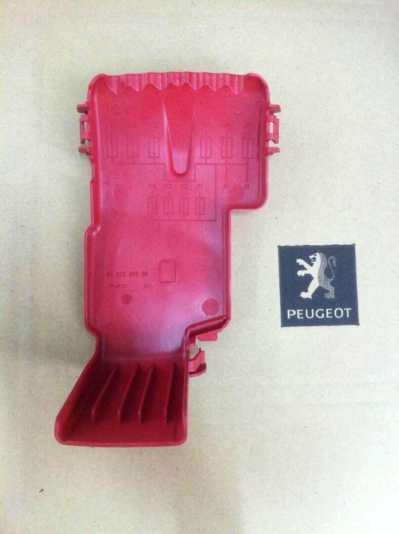 Features Peugeot 308 Cover Fuse Box Dan Harga Terbaru Info 207 Under Bonnet Detail Gambar