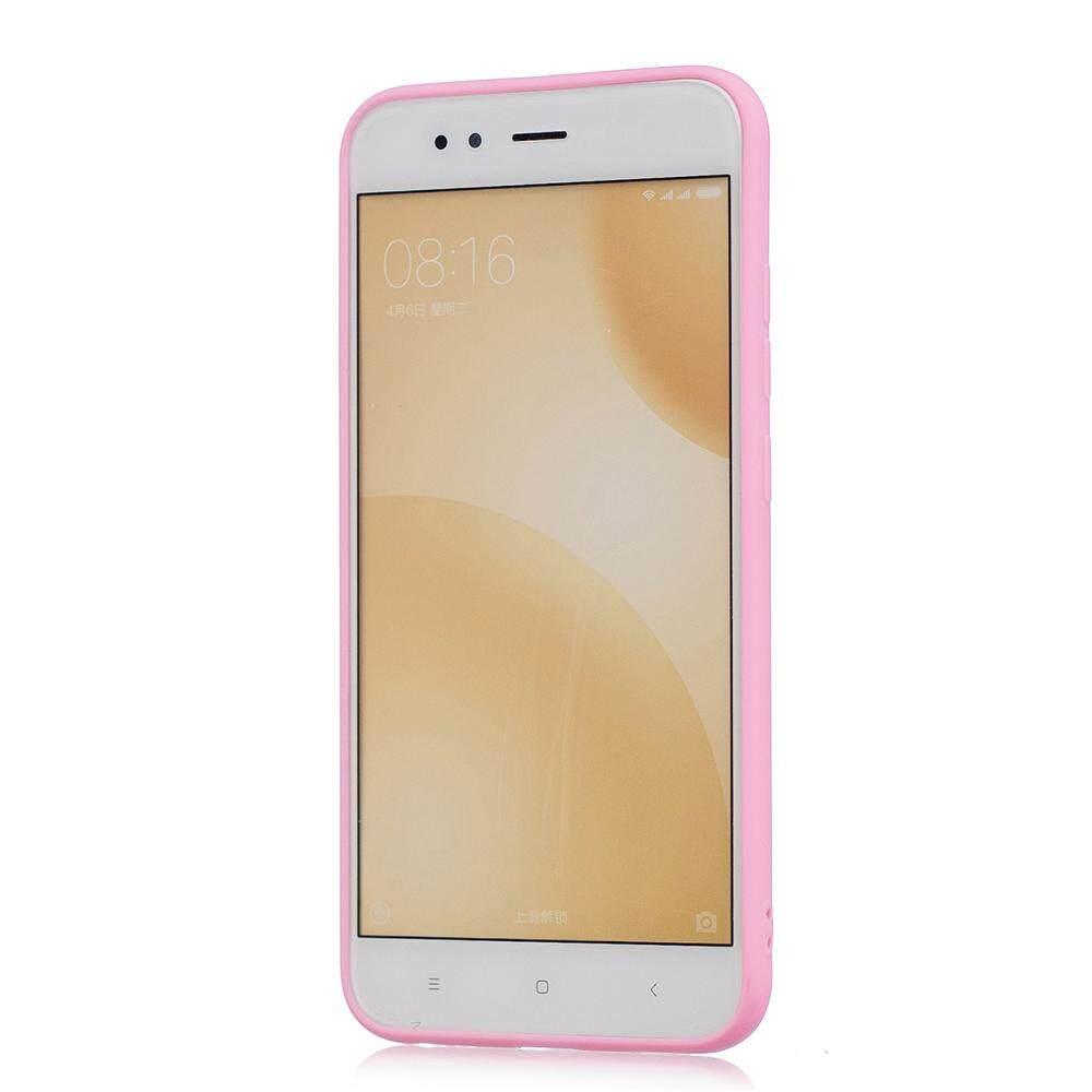 ... Intl Source · Detail Gambar Moonmini Case for Xiaomi Mi 5X Mi A1 Back Case Ultra Slim Fit Transparent