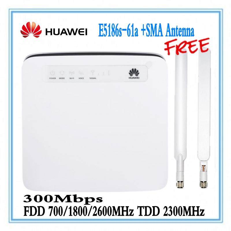 4G LTE FDD TDD Wifi Router 150Mbps Mobile Hotspot Mifi Modem Ulocked WCDMA  UMTS 3G 4G Car Broadband