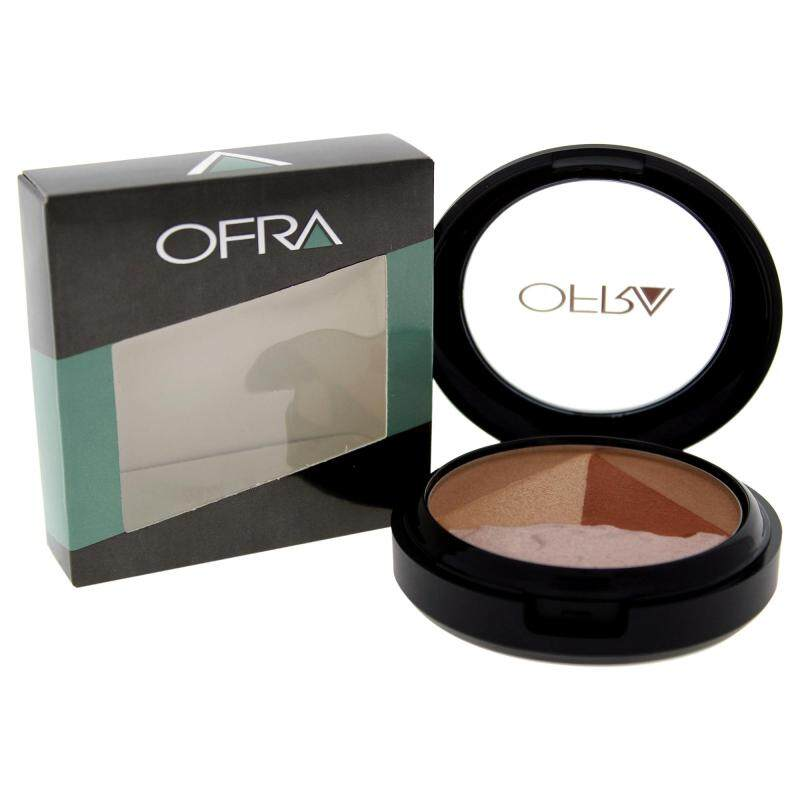 Buy Ofra 3D Pyramid Egyptian Clay Bronzer - 0.35 oz Bronzer Singapore