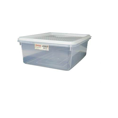 (LZ) Toyogo 68 Series 02 Multipurpose Storage Container - 9 Lit