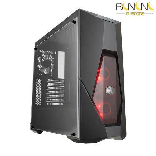COOLER MASTER MASTERBOX K500L ATX CASING Malaysia