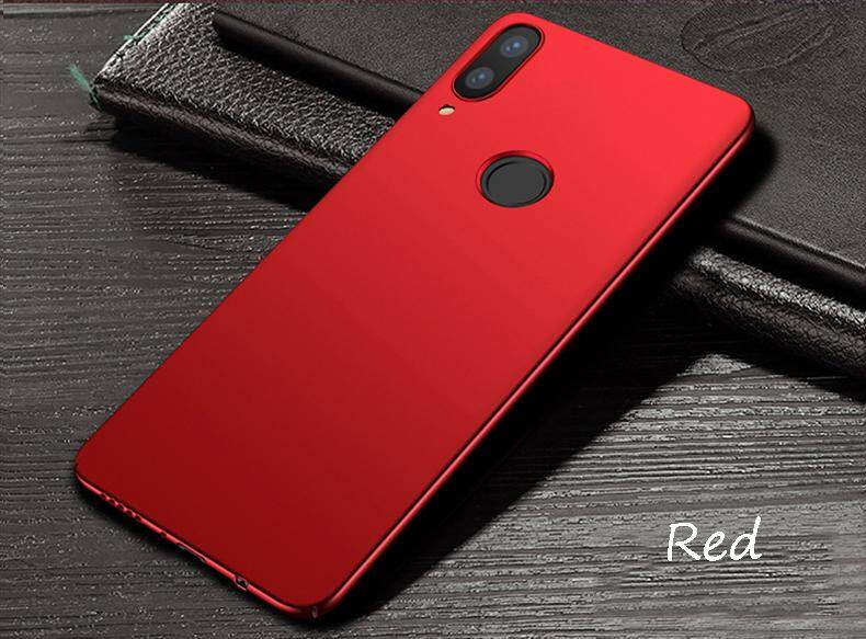 PC Matte Hard Ultra-Thin Shockproof Back Cover Phone Case For Huawei Nova 3i for huawei nova 3i