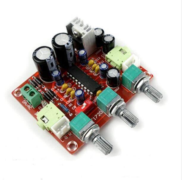 R1075 Lapangan Plat BBE Digital Pemroses Suara Mempercantik Actuator Digunakan Amp A2-006 M151-Intl