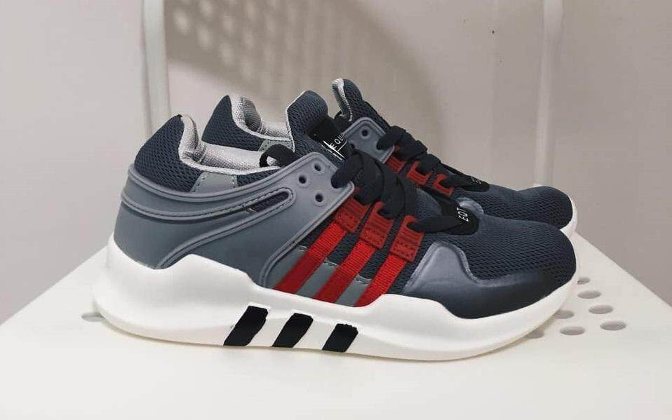 EQT Running Sport Shoes Sneakers