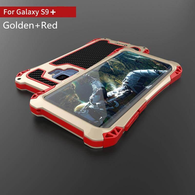 Untuk Samsung Galaksi S9 + Selubung Ponsel Case Bemper Smartphone Sarung-Internasional