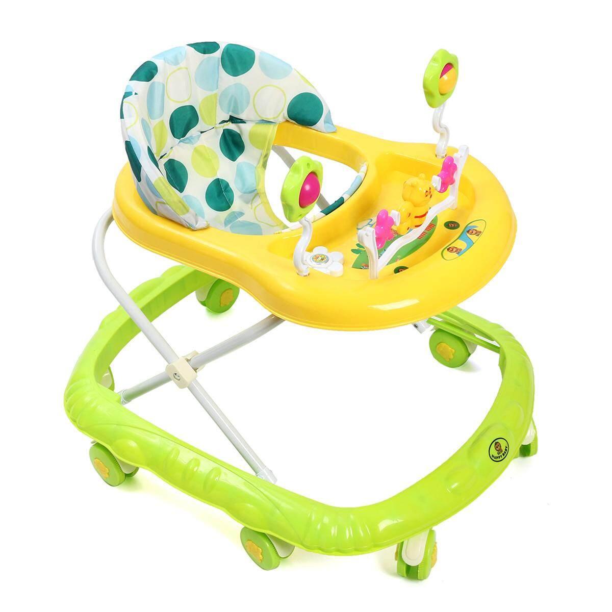 Wanderer Baby Walker Adjustable Activity Learn Toddler Mummy Toys Walk Jumper By Freebang.