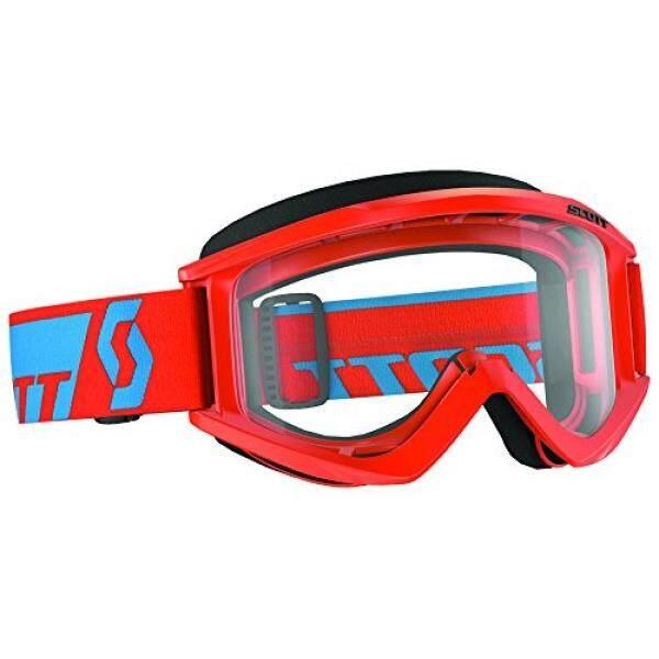 Scott Olahraga Recoil Kacamata Xi dengan Standar AFC Lensa/dari Amerika Serikat-Intl