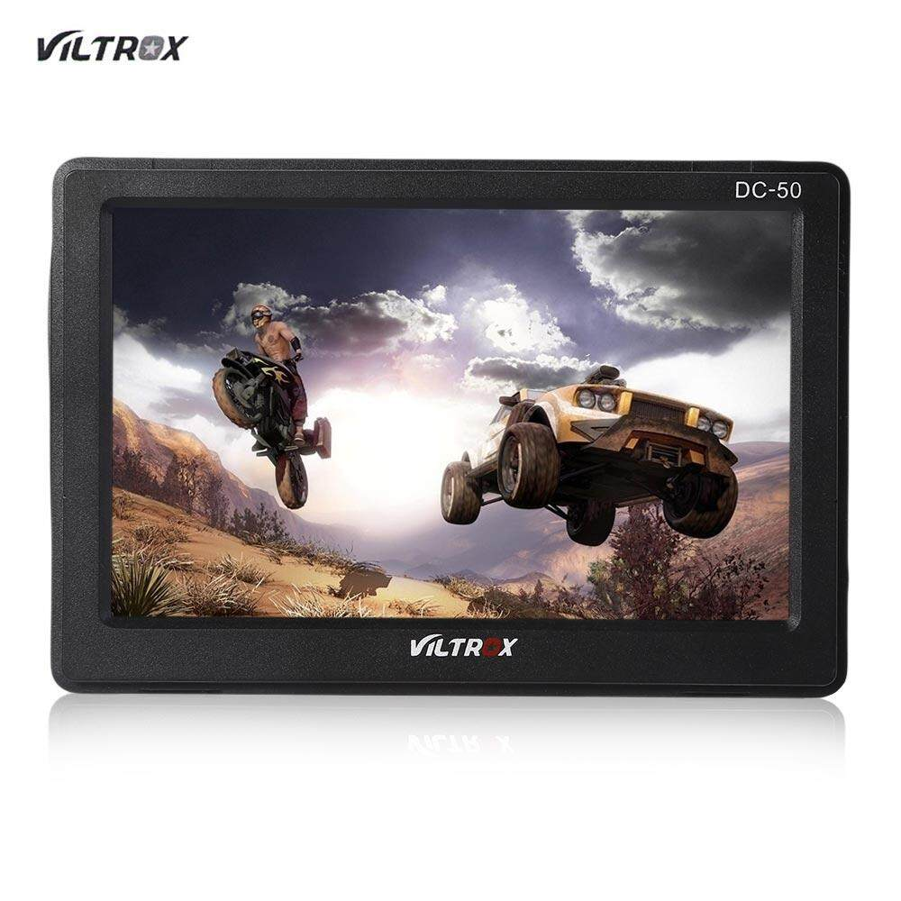 Viltrox DC 50 5 Inches Clip-on LCD Monitor HDMI for Camera Malaysia