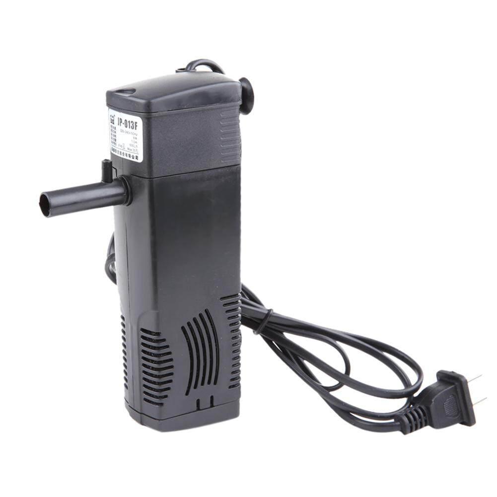 Aquarium Filter Pump For Fish Tank Internal Submersible Pump Biological Plus Power Filter Pump