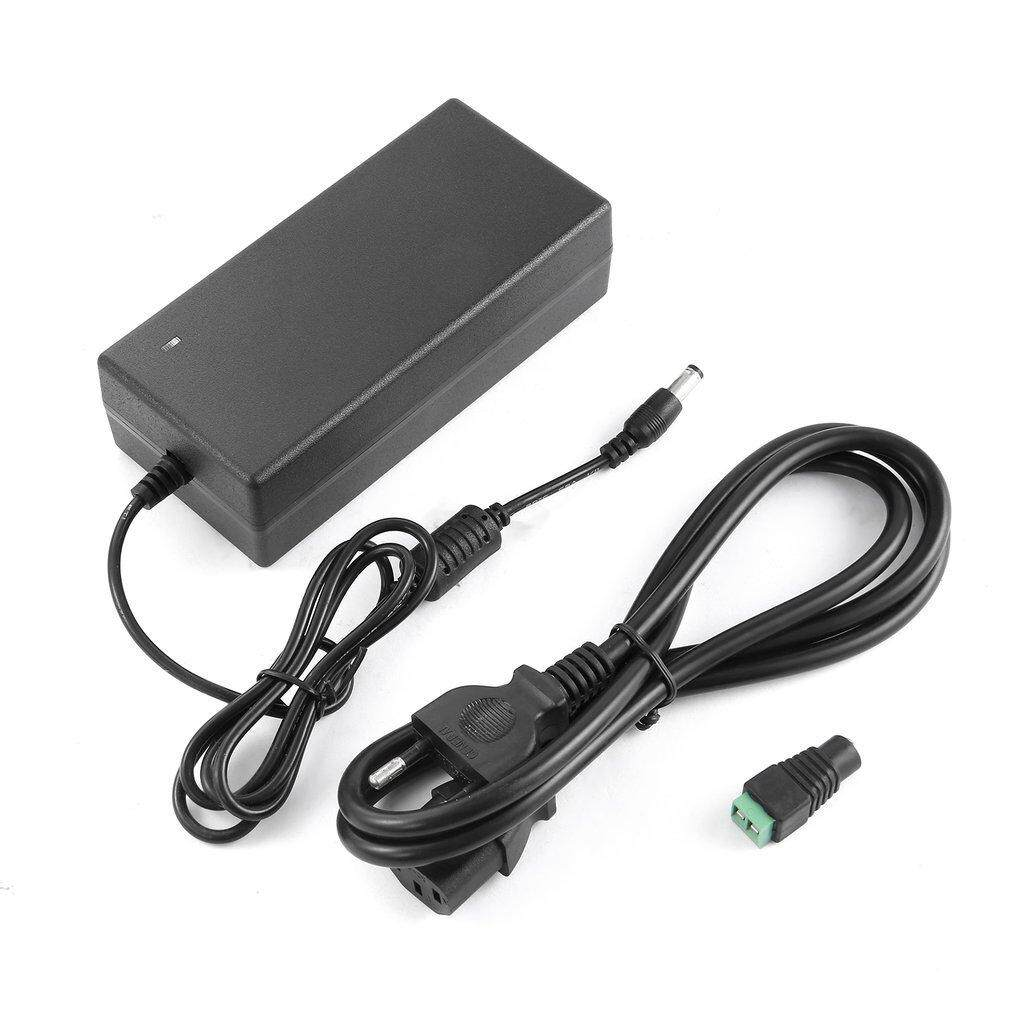 Hot Sales 12V 6A AC/DC Power Supply Adapter for Household Electronics Charger Wall Plug
