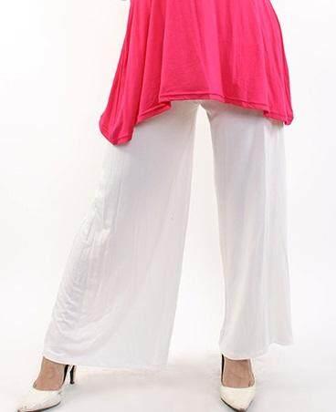 JF Fashion Cotton Rayon Palazzo (SMALL LEG) TL3190