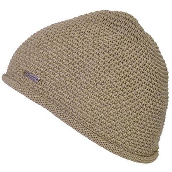 5ae9e7655fb25 Casualbox Charm Mens Skull Cap Beanie Knit Hat Japanese Fashion All Seasons  Linen Beige - intl