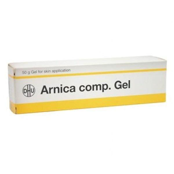 ARNICA COMP. GEL 50GM