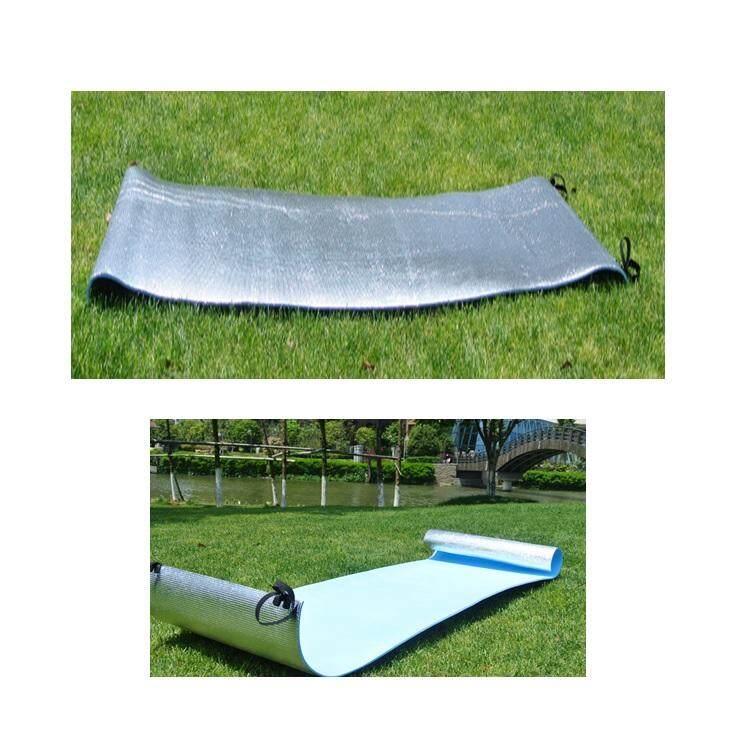 Multi-function EVA Waterproof Thick Folding Camping Picnic and Yoga Mat -