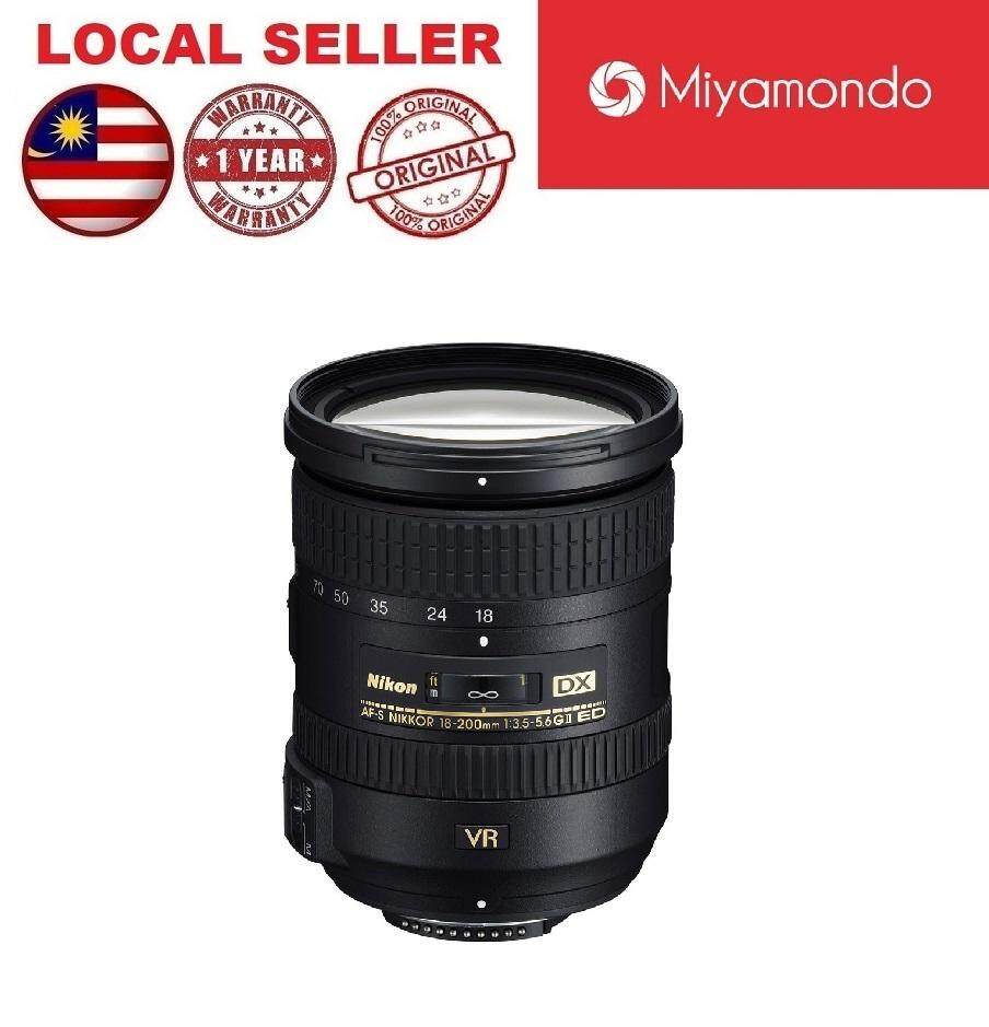 Features Tamron Zoom Super Wide Angle 18 200mm F 3 5 6 Xr Di Ii Ld For Nikon 35 63 Vc Af S Dx 56g Ed Vr