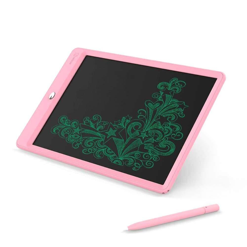 Detail Gambar Xiaomi Mijia Wicue 10 Inch Handwriting Tablet Digital LCD Writing Screen Smart E Writer Paperless Drawing For Kids Students Terbaru