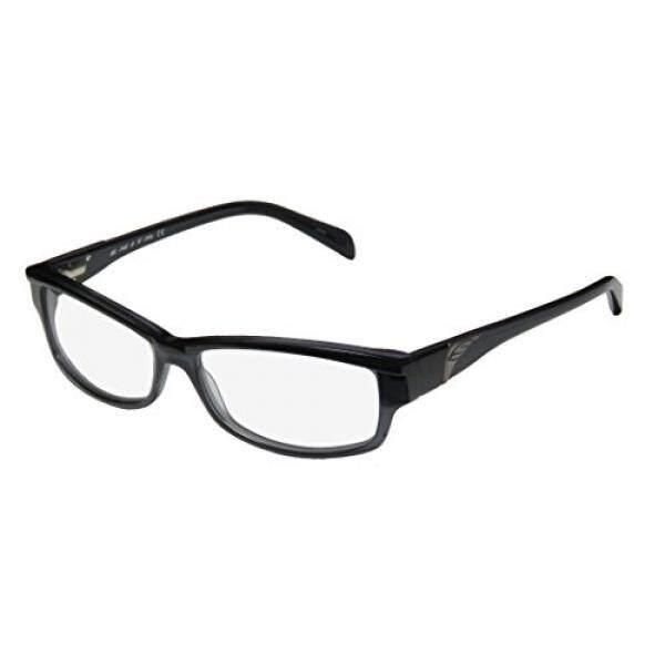 ef828d052a5 Smith Optics Tiptoe Womens Ladies Designer Full-rim Flexible Hinges  Eyeglasses Eye Glasses