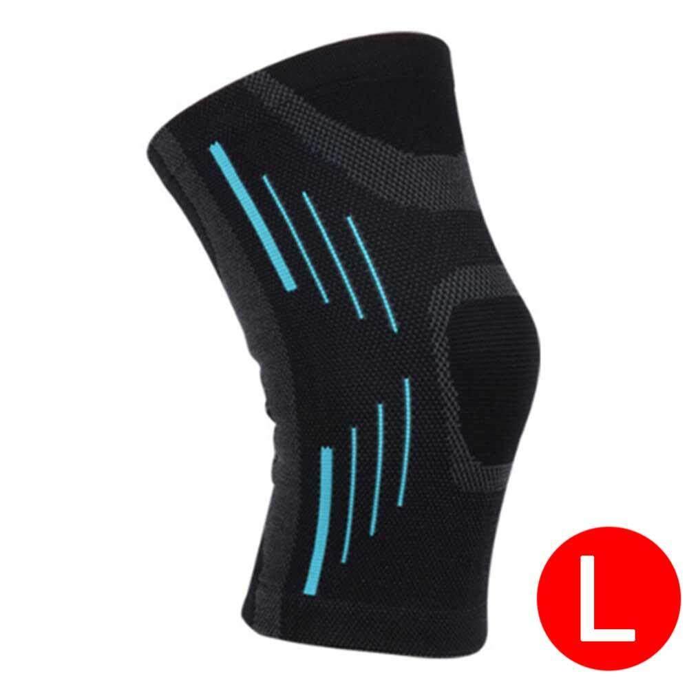 Outdoor Silikon Non Slip Olahraga Lutut Bantalan By Storeshop.