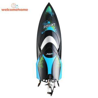 Price Checker JJRC S3 2.4G RC Boat 150m Remote Control Racing Speedboat Air Ship Toy Gift pencari harga - Hanya Rp520.695