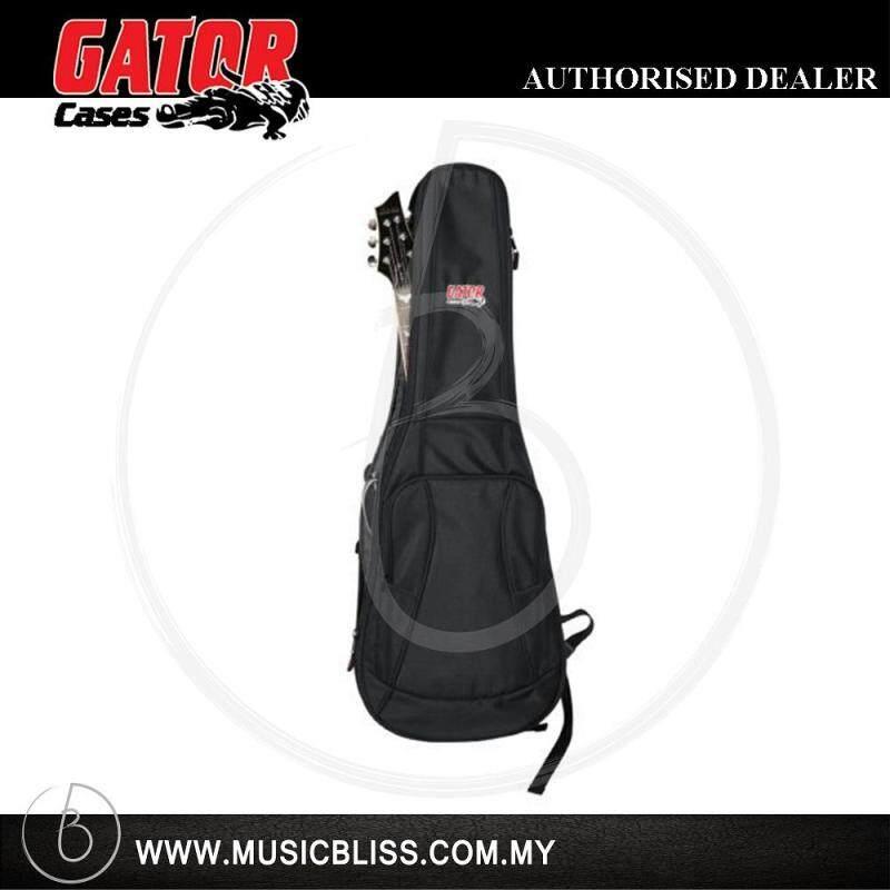 Gator GB-4G-Electric Series Gig Bag for Electric Guitar (GB4GElectric) Malaysia